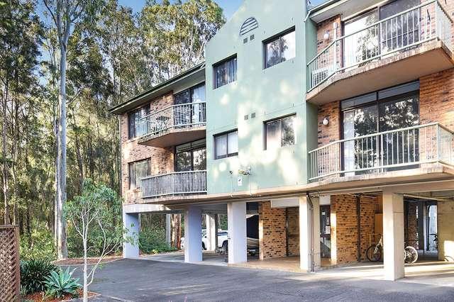22/6-12 Hindmarsh Avenue, Wollongong NSW 2500