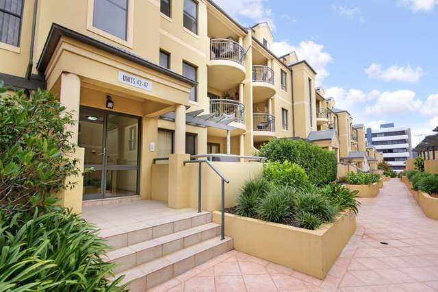 47/73-83 Smith Street, Wollongong NSW 2500