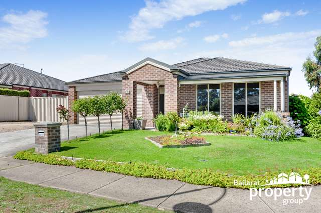 22 Normlyttle Parade, Miners Rest VIC 3352