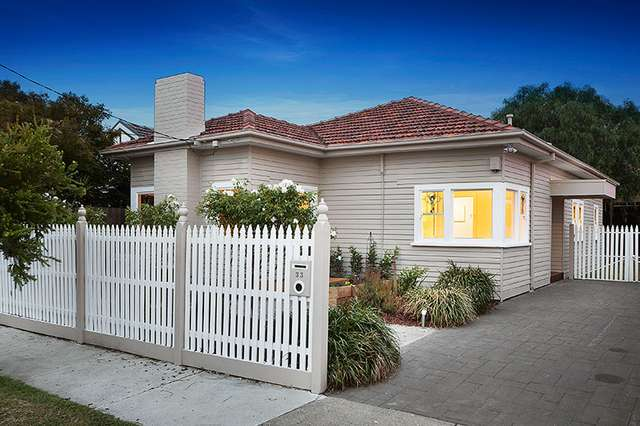 33 Tucker Street, West Footscray VIC 3012