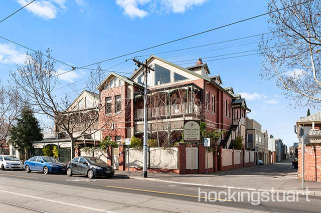 5/89 Church Street, Richmond VIC 3121
