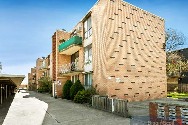 16/106-108 Cross Street, West Footscray VIC 3012