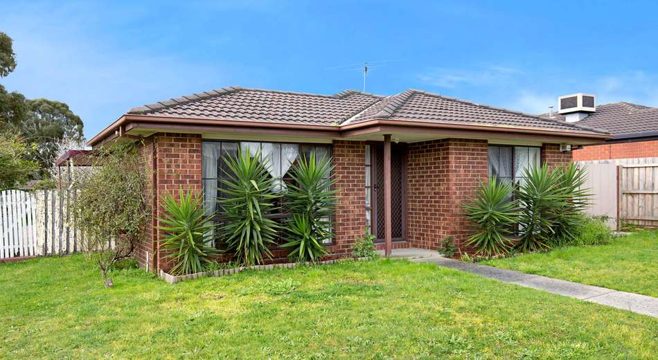 1 Adrian Place, Rowville VIC 3178