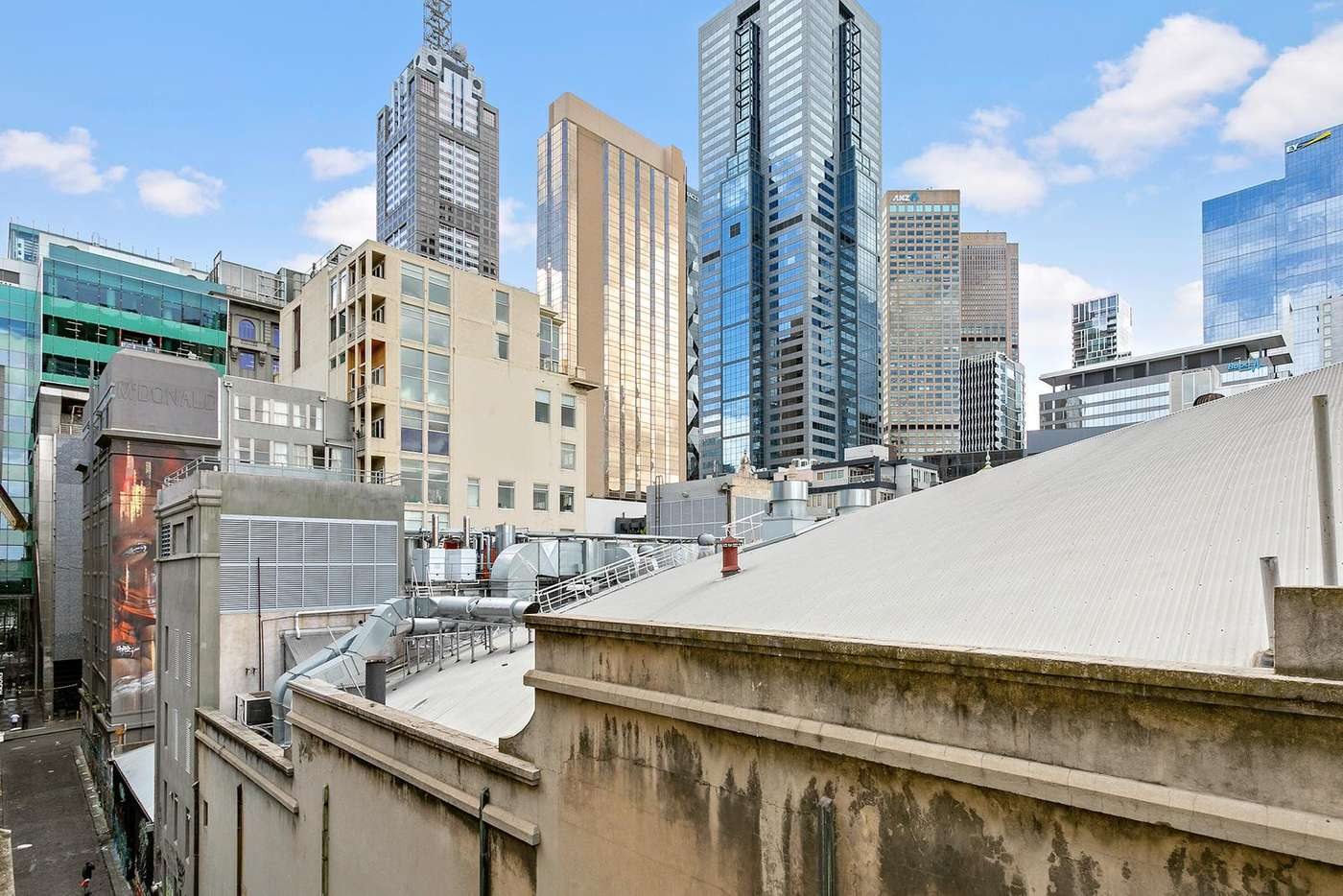 Fifth view of Homely apartment listing, 503/166 Flinders Street, Melbourne VIC 3000