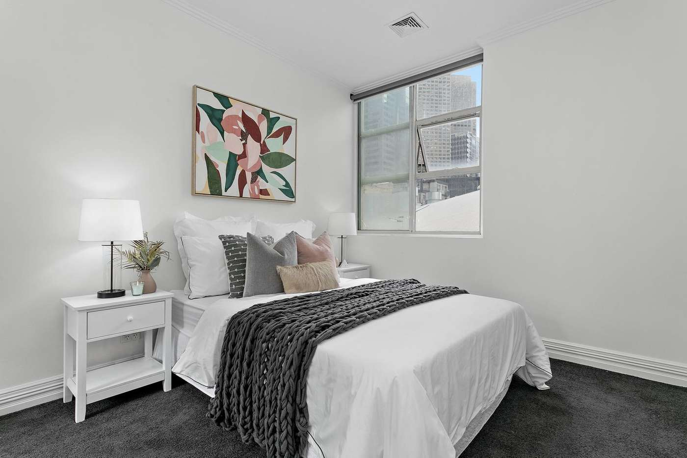 Sixth view of Homely apartment listing, 503/166 Flinders Street, Melbourne VIC 3000