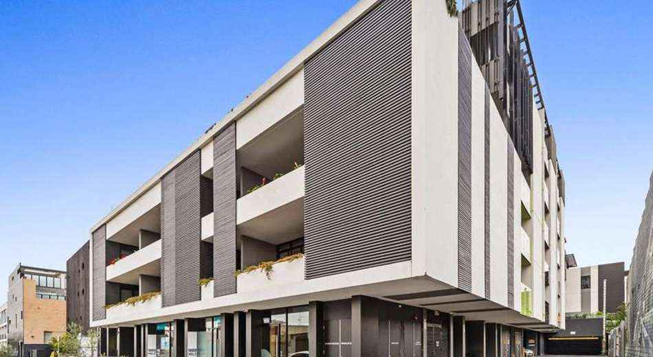 6/6 Lord Street, Richmond VIC 3121