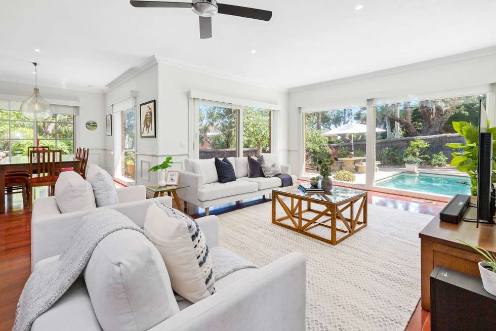 Second view of Homely house listing, 50 Rosserdale Crescent, Mount Eliza VIC 3930