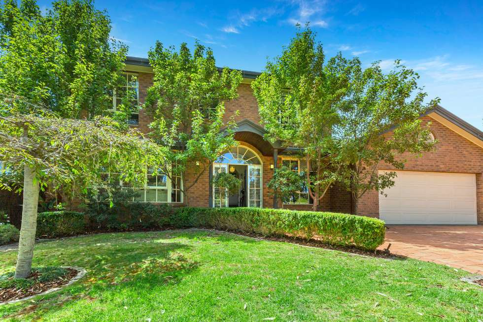 Fourth view of Homely house listing, 50 Rosserdale Crescent, Mount Eliza VIC 3930