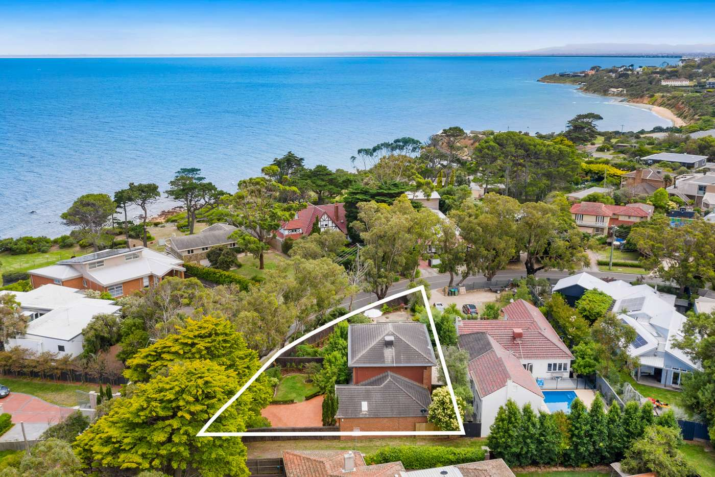 Fifth view of Homely house listing, 50 Rosserdale Crescent, Mount Eliza VIC 3930