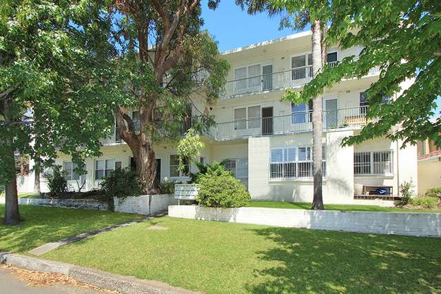 10/7 Pleasant Avenue, North Wollongong NSW 2500