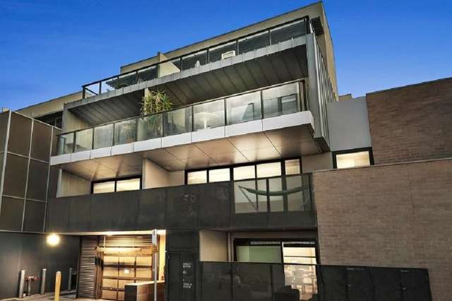 206/8 Bond Street, South Yarra VIC 3141