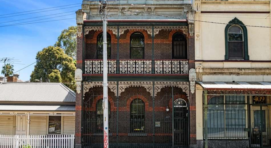 407 Abbotsford Street, North Melbourne VIC 3051