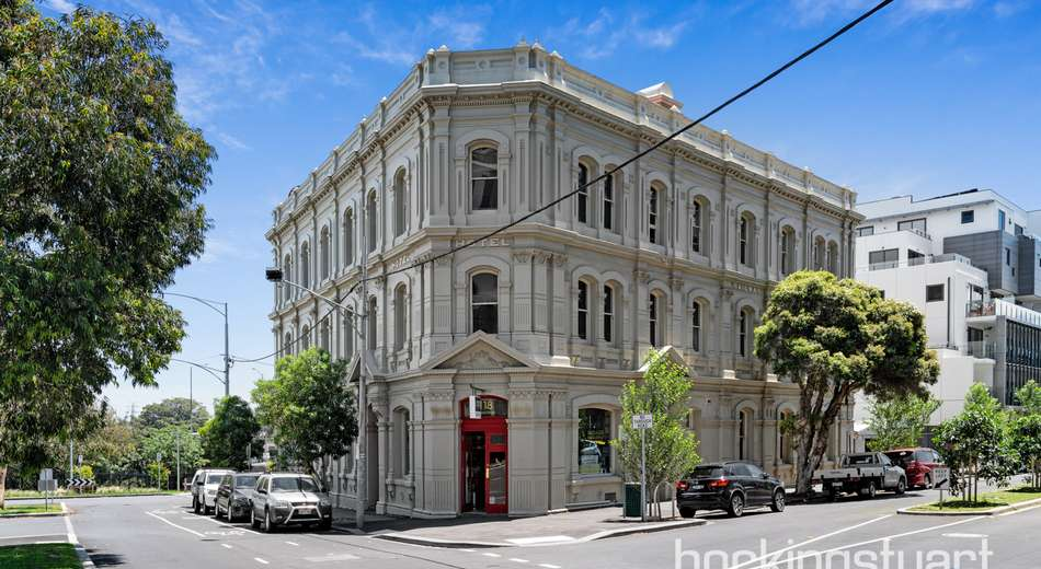 1/4 Anderson Street, West Melbourne VIC 3003