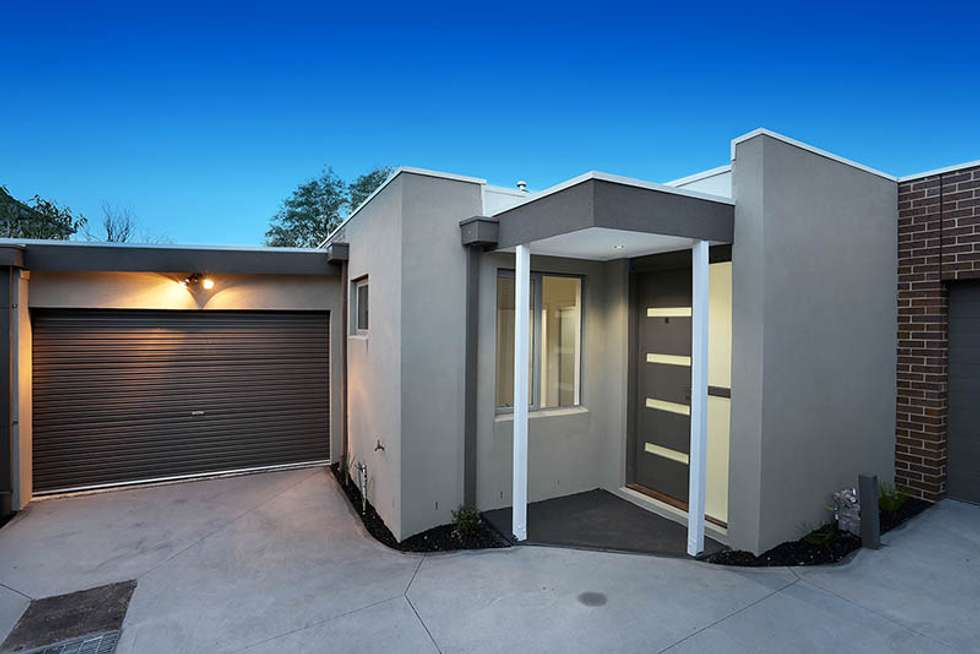 Second view of Homely unit listing, 3/29 Hilda Street, Glenroy VIC 3046