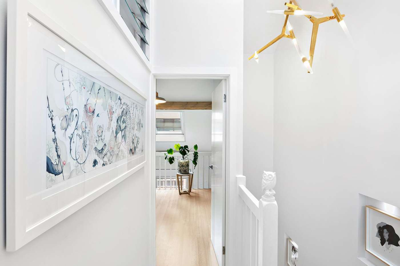 Fifth view of Homely apartment listing, 16/79-81 Franklin Street, Melbourne VIC 3000