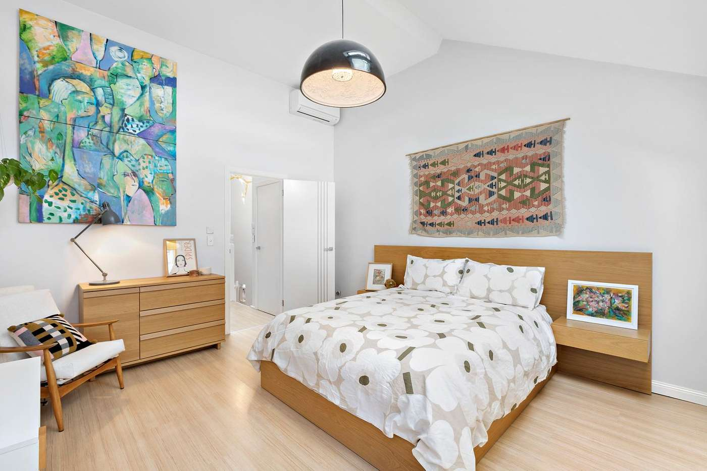 Sixth view of Homely apartment listing, 16/79-81 Franklin Street, Melbourne VIC 3000