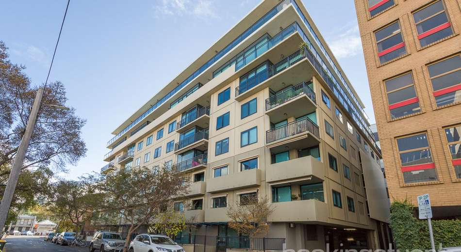52/1 Sandilands Street, South Melbourne VIC 3205