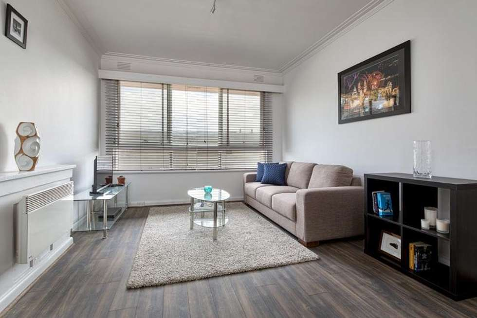 Second view of Homely apartment listing, 15/47 Brighton Road, St Kilda VIC 3182