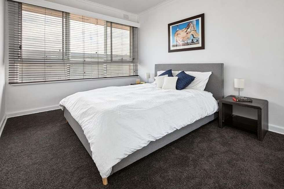 Fourth view of Homely apartment listing, 15/47 Brighton Road, St Kilda VIC 3182