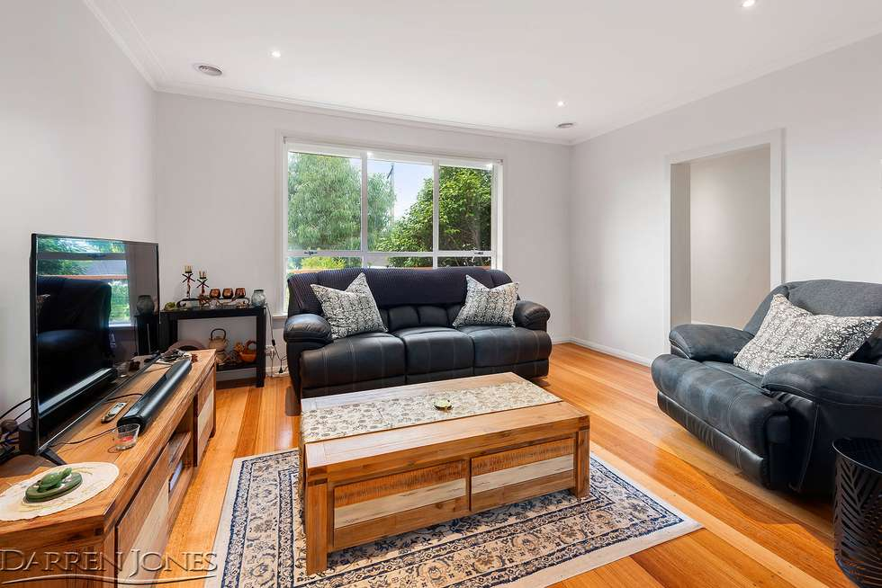 Second view of Homely unit listing, 1/32 Yerrawa Drive, Watsonia VIC 3087