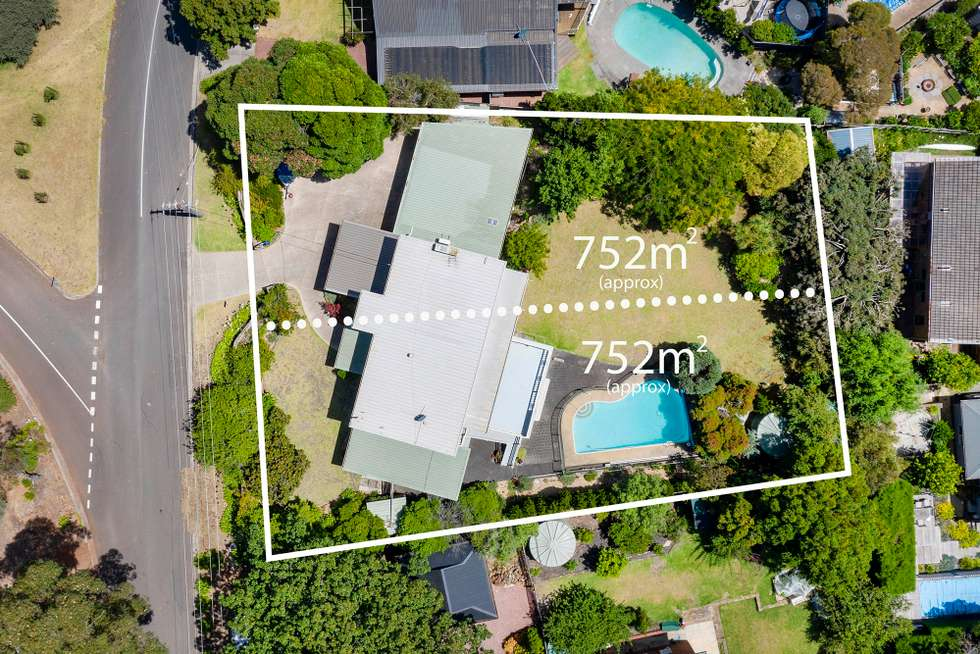 Second view of Homely house listing, 11-13 Ravenscourt Crescent, Mount Eliza VIC 3930