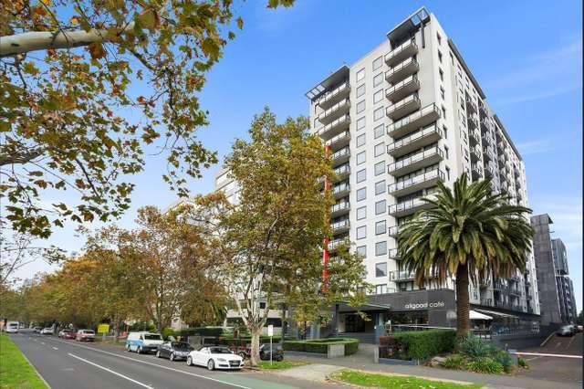 811/610 St Kilda Road, Melbourne VIC 3004