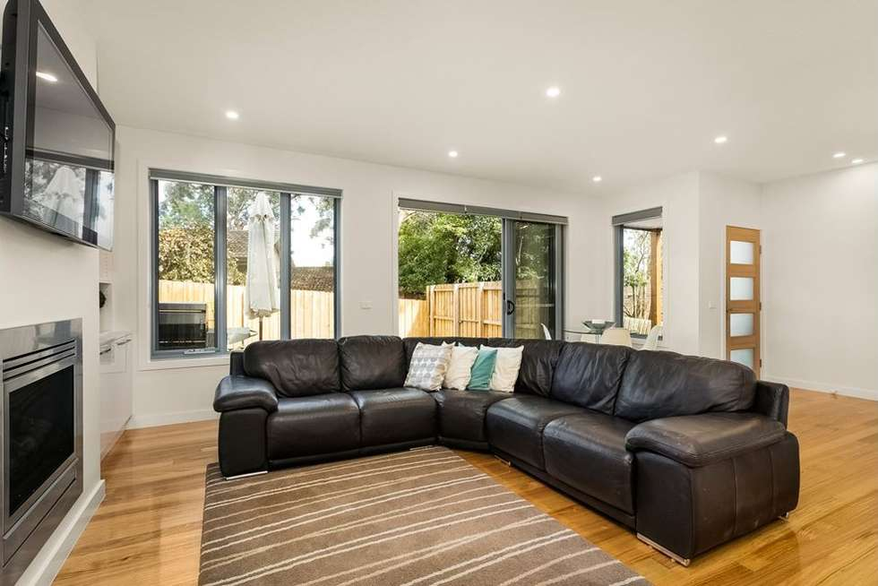Second view of Homely unit listing, 3/208 Main Road, Lower Plenty VIC 3093