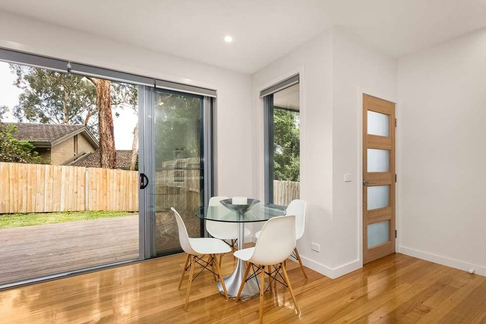 Third view of Homely unit listing, 3/208 Main Road, Lower Plenty VIC 3093