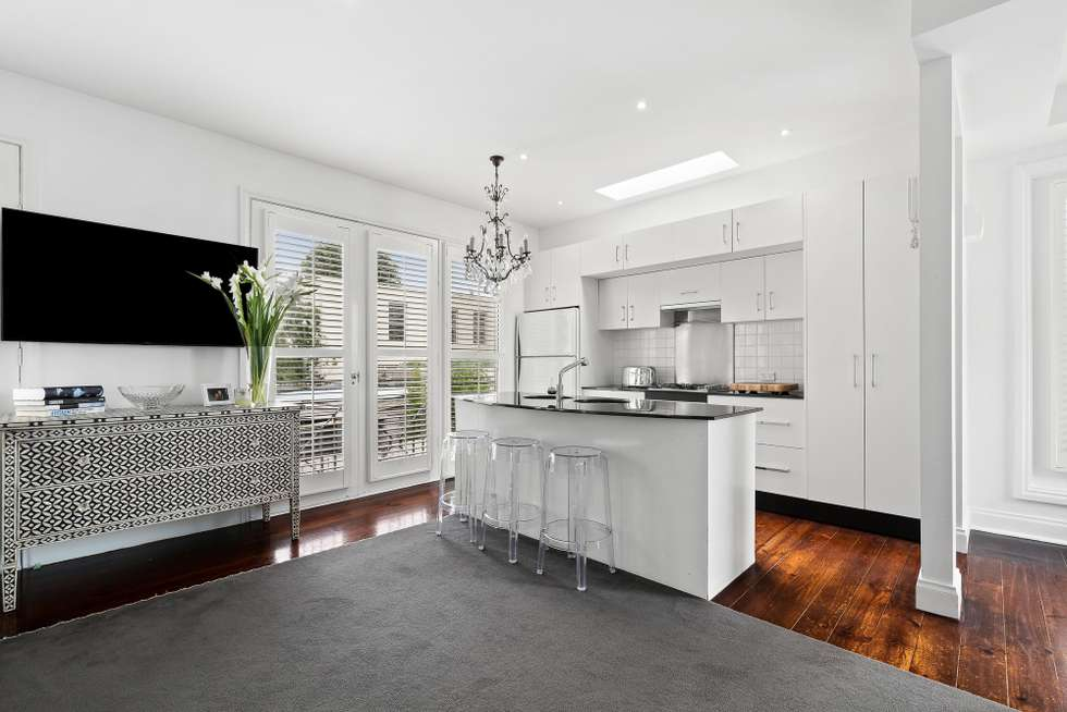 Third view of Homely apartment listing, 7/1 Brookville Road, Toorak VIC 3142