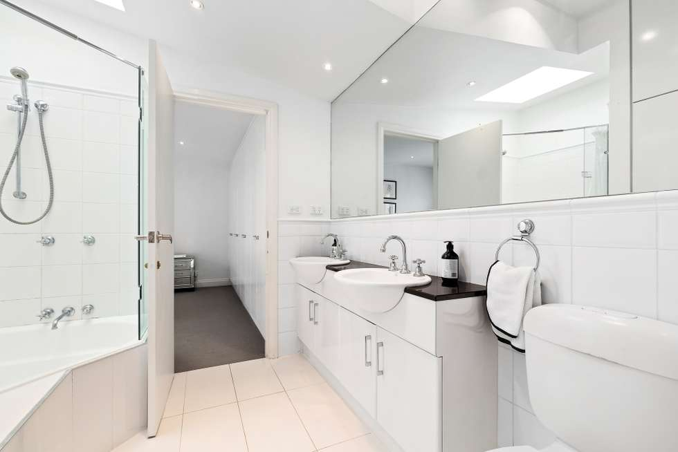 Fourth view of Homely apartment listing, 7/1 Brookville Road, Toorak VIC 3142