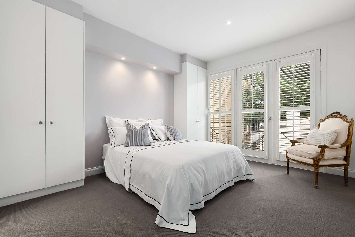 Fifth view of Homely apartment listing, 7/1 Brookville Road, Toorak VIC 3142