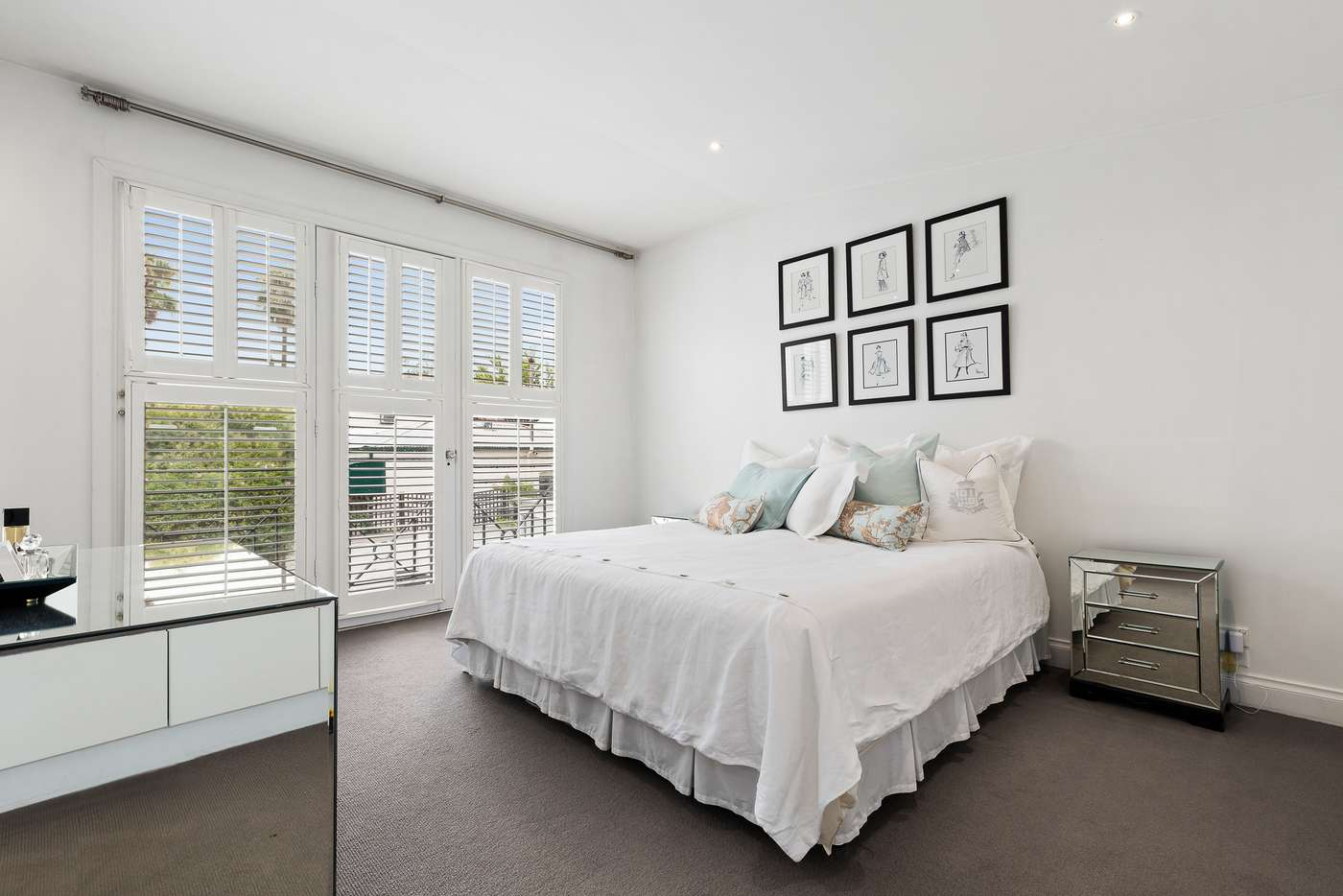 Sixth view of Homely apartment listing, 7/1 Brookville Road, Toorak VIC 3142