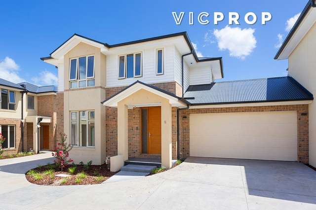 5/76-78 Fewster Road, Hampton VIC 3188