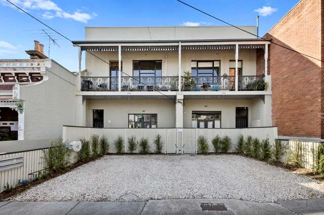 3/253 Church Street, Richmond VIC 3121