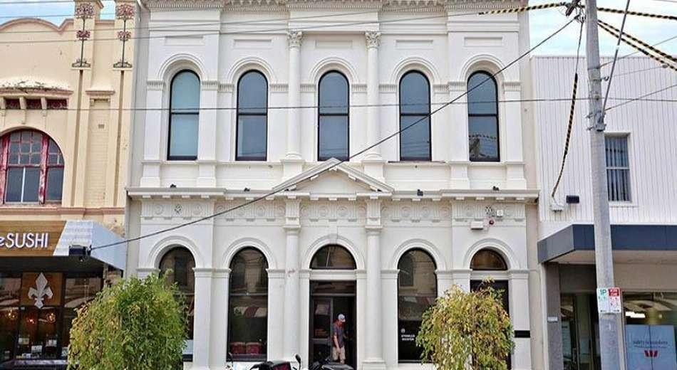 301/297 Clarendon Street, South Melbourne VIC 3205
