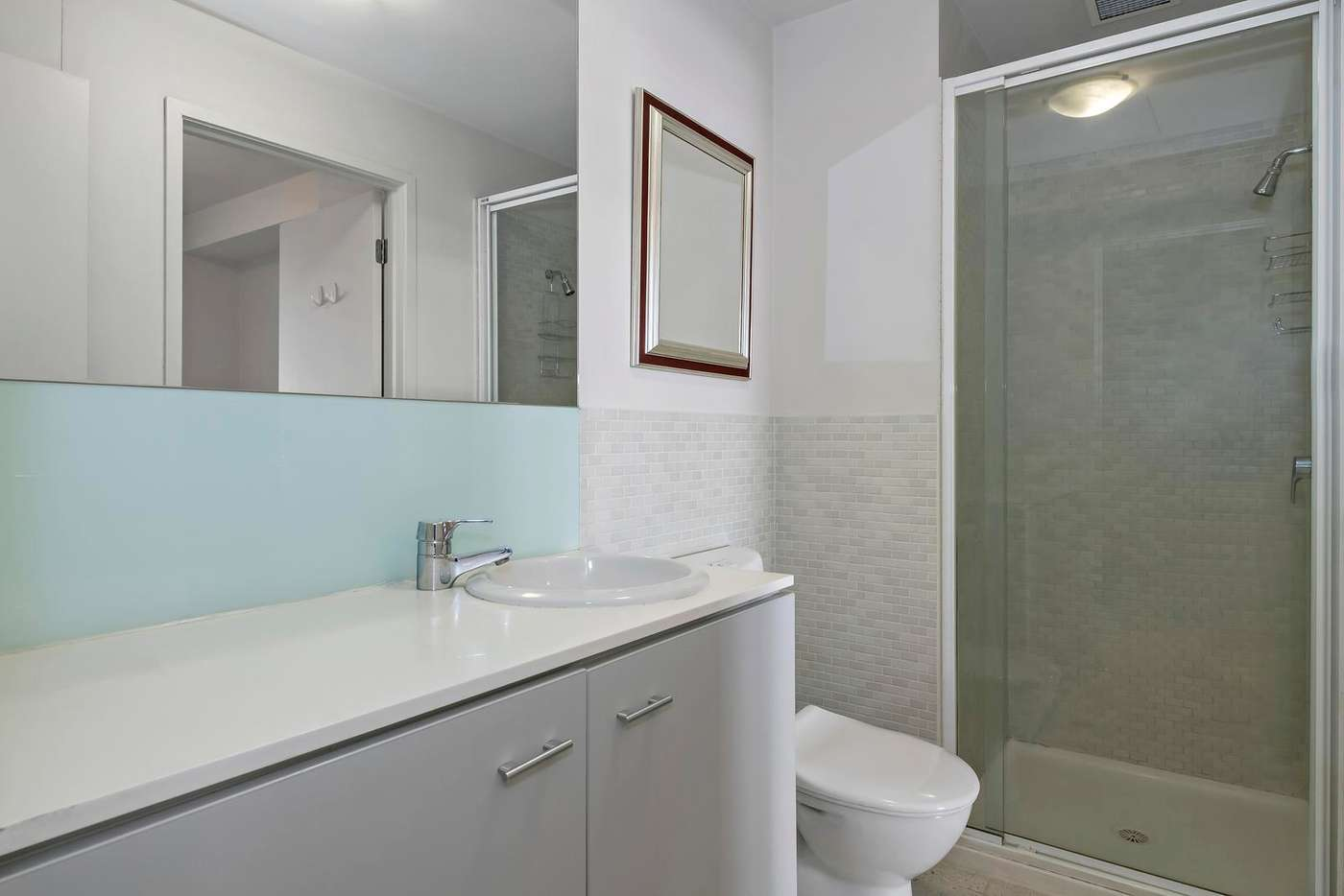 Fifth view of Homely apartment listing, 802/115 Swanston Street, Melbourne VIC 3000