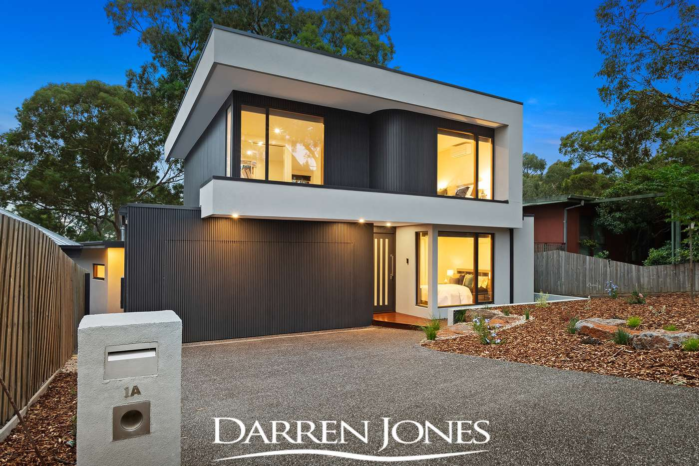 Main view of Homely house listing, 1a Carnon Street, Greensborough VIC 3088