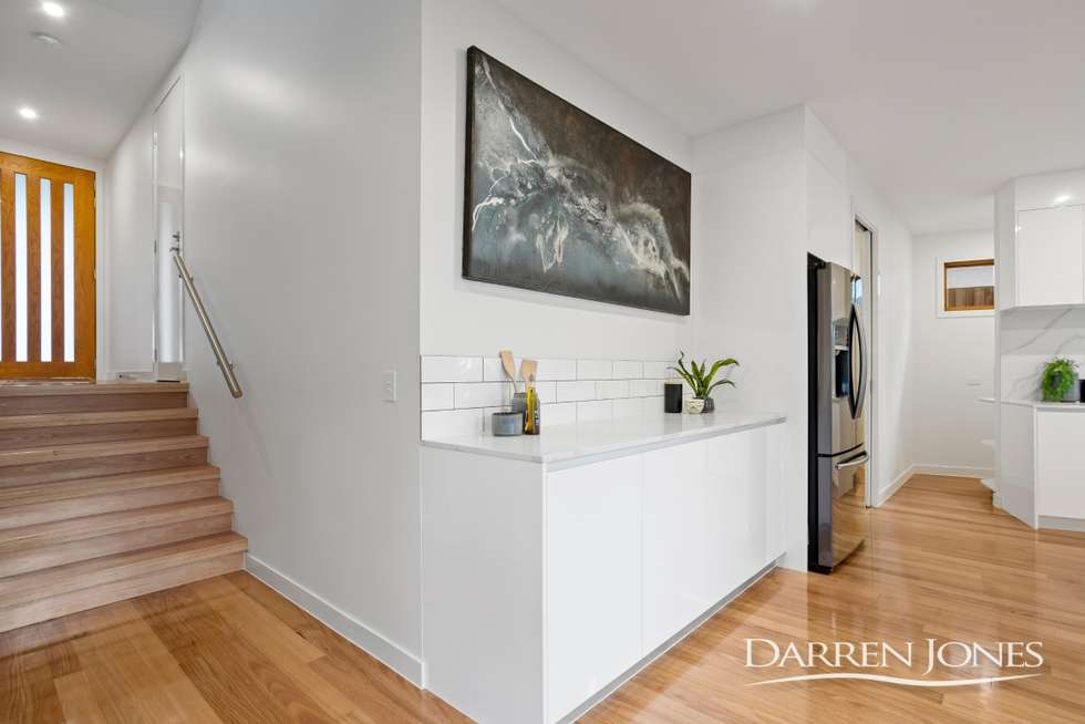 Second view of Homely house listing, 1a Carnon Street, Greensborough VIC 3088