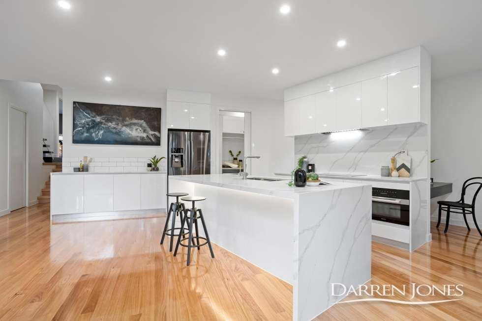Third view of Homely house listing, 1a Carnon Street, Greensborough VIC 3088