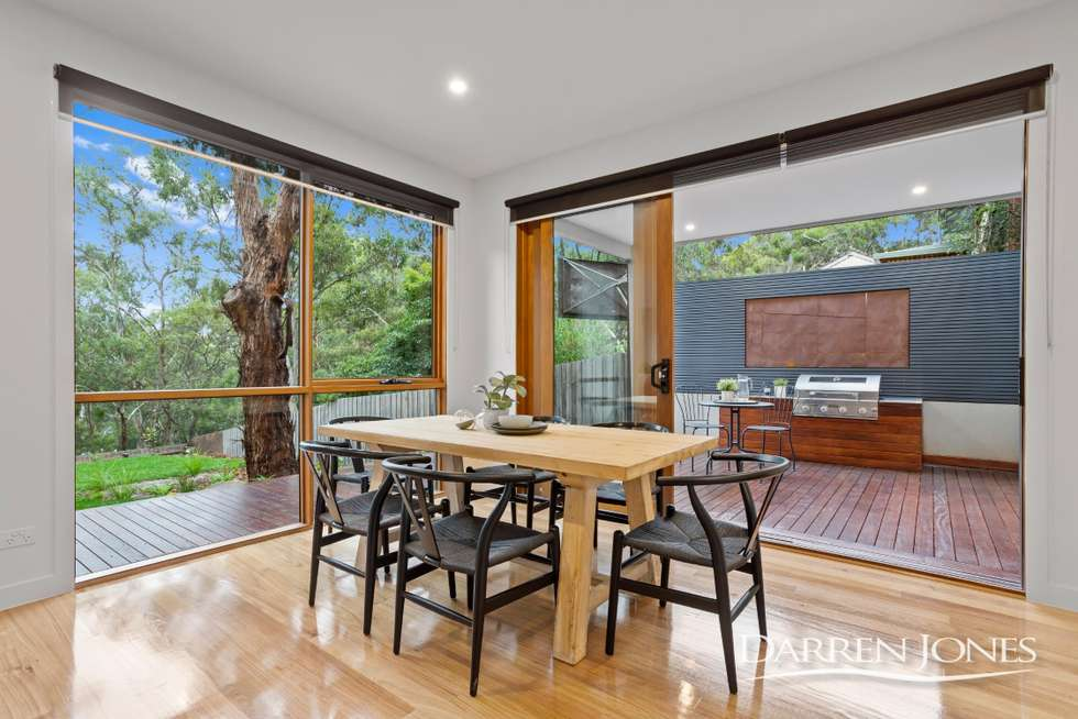 Fourth view of Homely house listing, 1a Carnon Street, Greensborough VIC 3088
