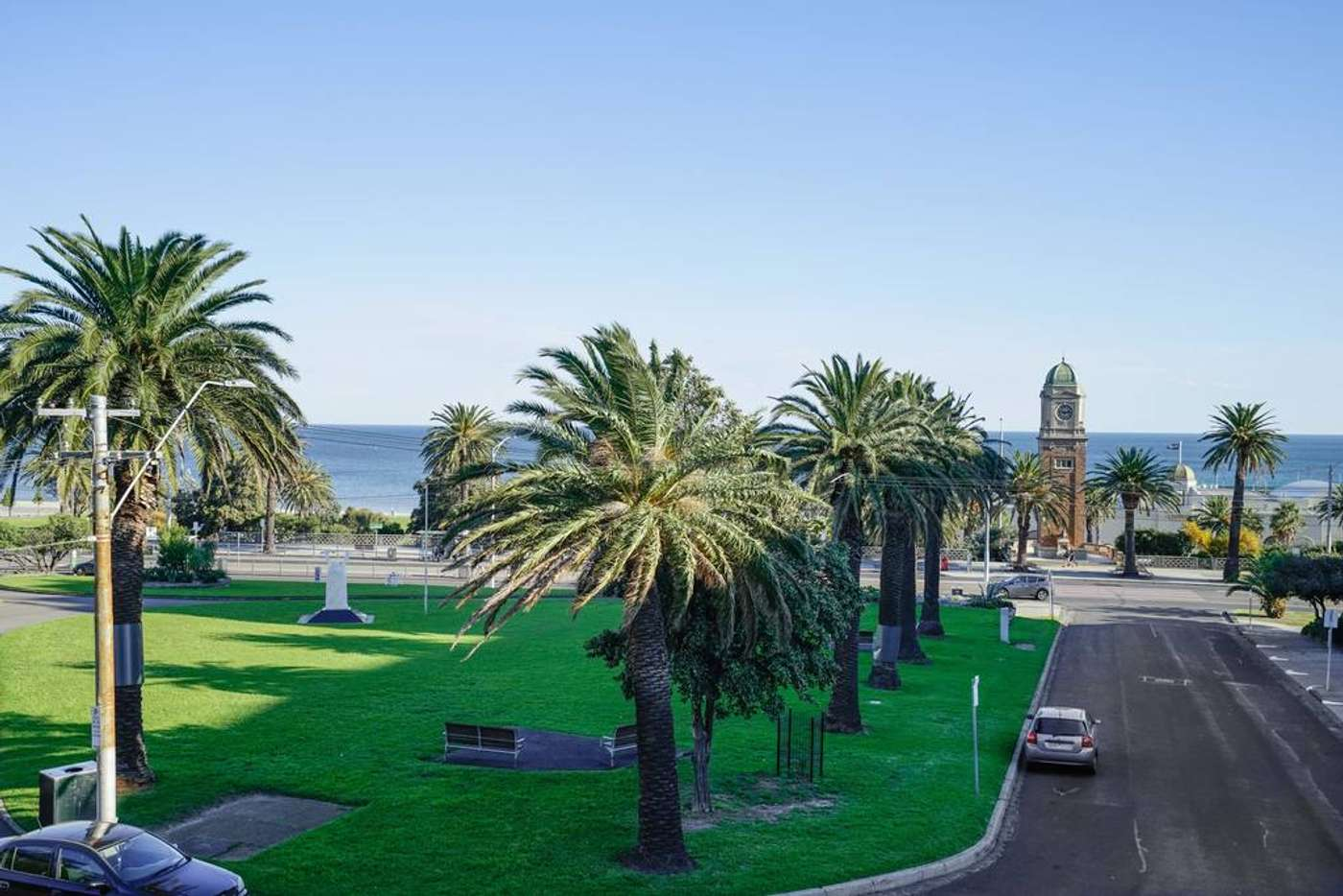 Main view of Homely apartment listing, 11/3 Alfred Square, St Kilda VIC 3182