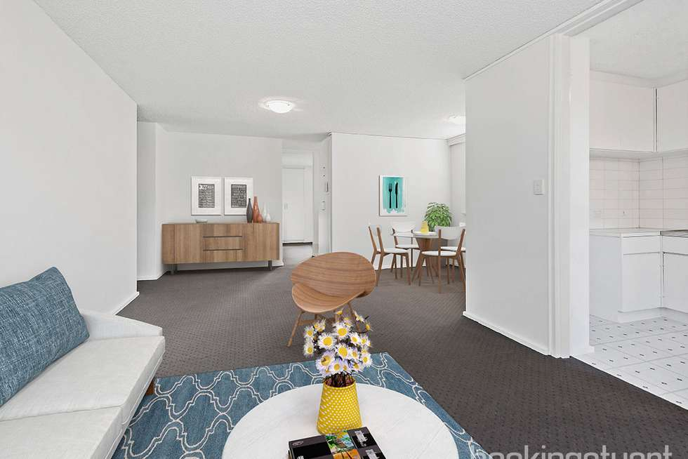 Third view of Homely apartment listing, 11/3 Alfred Square, St Kilda VIC 3182