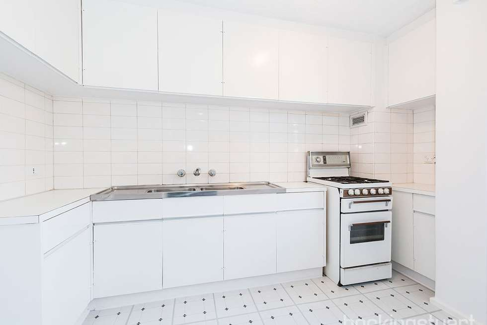 Fourth view of Homely apartment listing, 11/3 Alfred Square, St Kilda VIC 3182