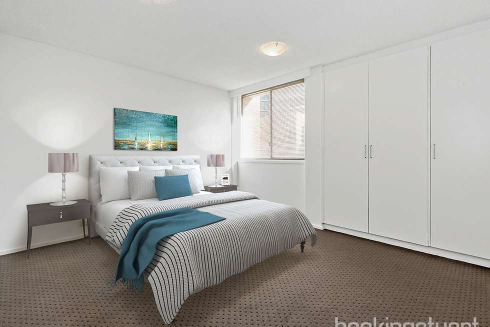 Fifth view of Homely apartment listing, 11/3 Alfred Square, St Kilda VIC 3182