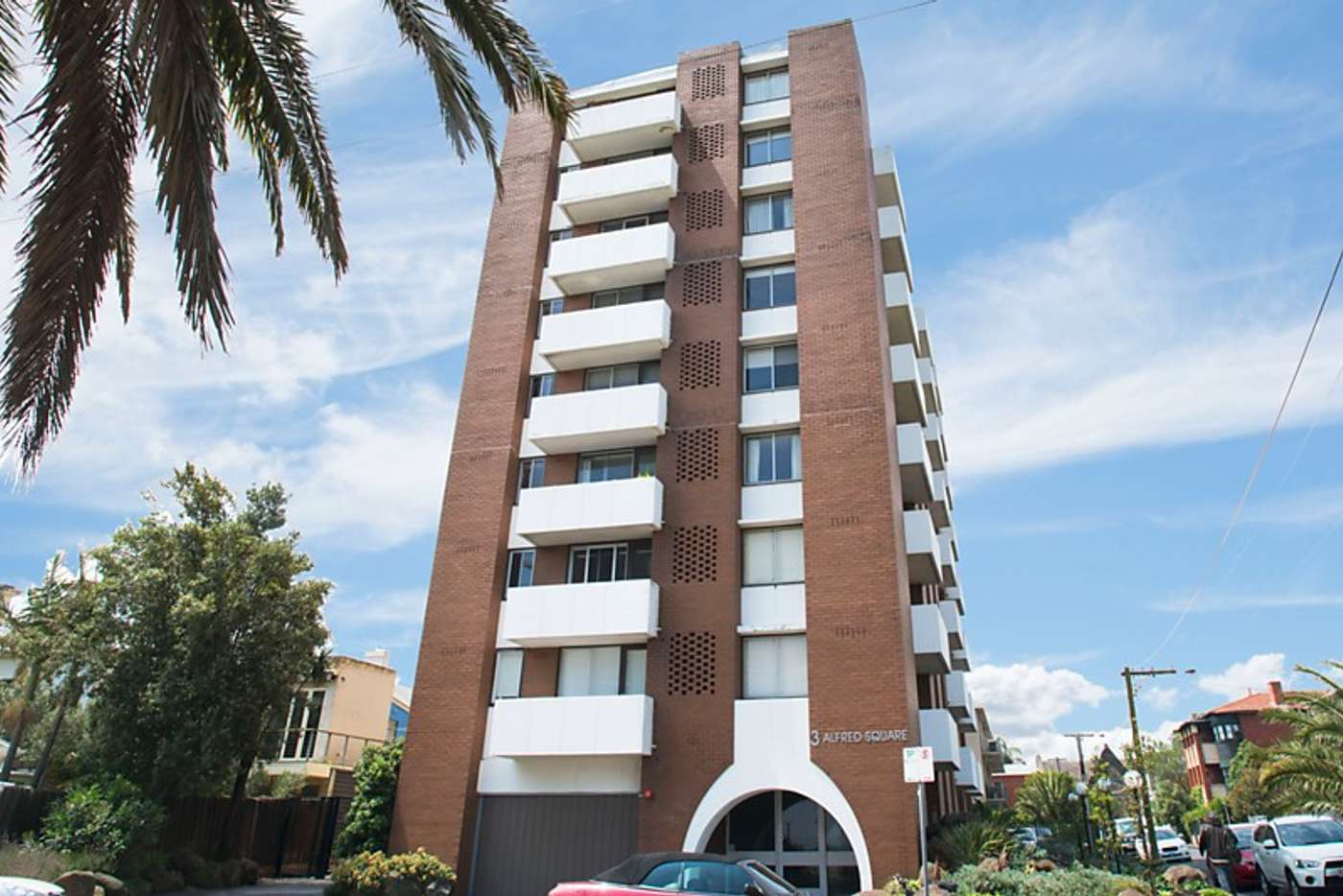 Seventh view of Homely apartment listing, 11/3 Alfred Square, St Kilda VIC 3182