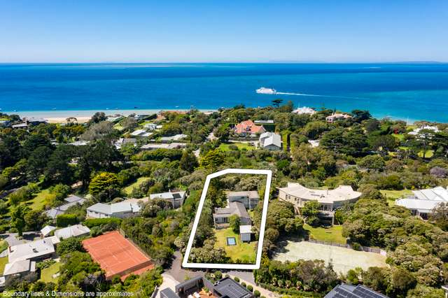 3537 Point Nepean Road, Sorrento VIC 3943