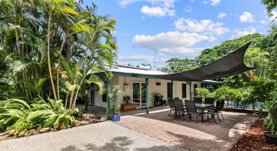 46 Annaburroo Crescent, Tiwi NT 810