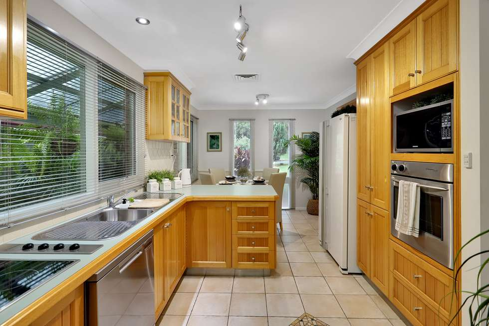 Second view of Homely house listing, 4 Bombala Crescent, Quakers Hill NSW 2763