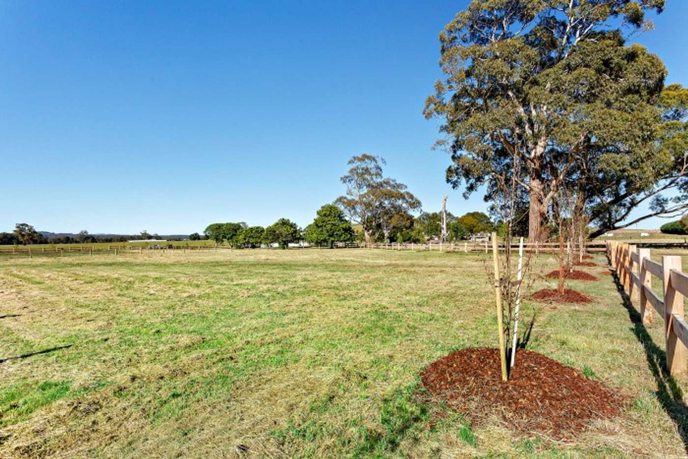 Main view of Homely residentialLand listing, CA1 of 22 (lot 11)/764 Daylesford Malmsbury Road, Glenlyon VIC 3461