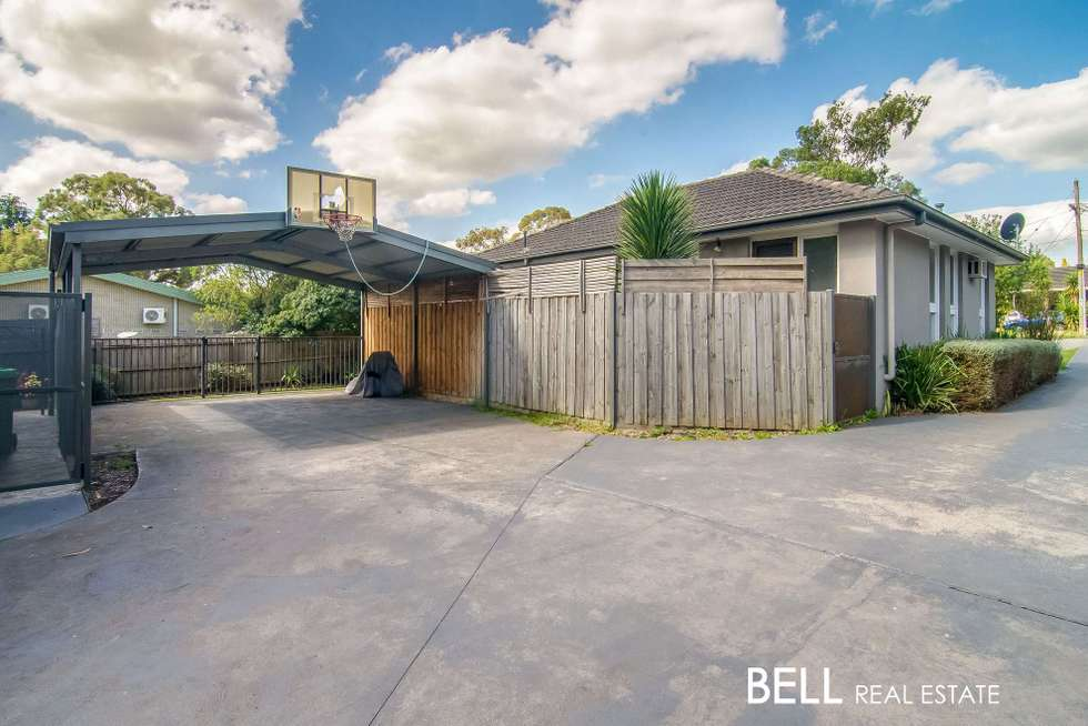 Second view of Homely house listing, 13 Sophie Street, Kilsyth VIC 3137